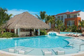 Republique Dominicaine-Punta Cana, Hôtel Now Garden Punta Cana