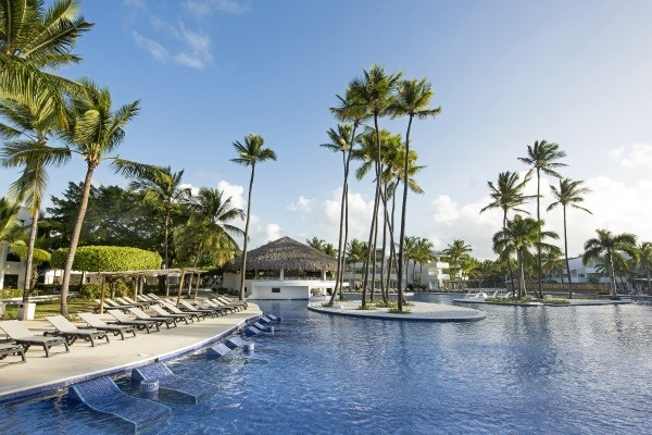 Piscine - Hôtel Occidental Punta Cana 5*