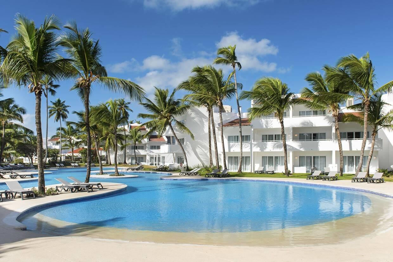 Piscine - Occidental Punta Cana 5* Punta Cana Republique Dominicaine