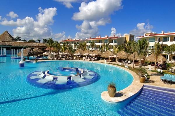 Piscine - Paradisus Punta Cana