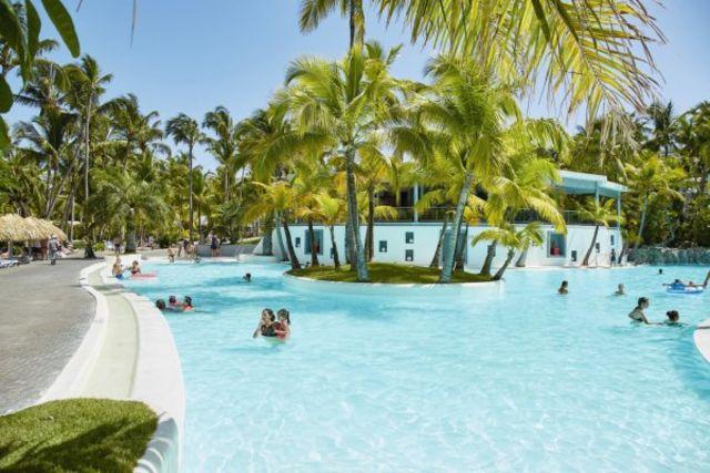 Fram Republique Dominicaine : hotel Hôtel Riu Naiboa - Punta Cana