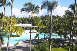 Republique Dominicaine-Punta Cana, Hôtel Riu Naiboa