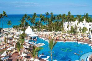 Séjour Punta Cana - Hôtel Riu Palace Punta Cana