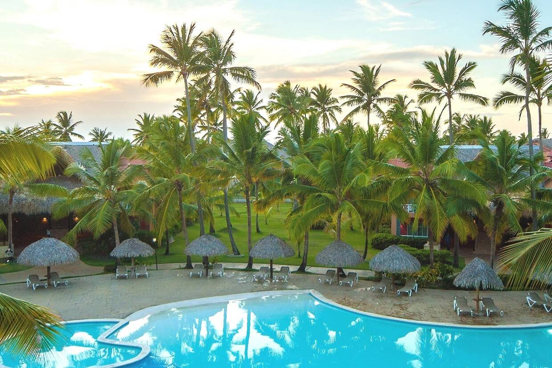 Piscine - Tropical Deluxe Princess 5* Punta Cana Republique Dominicaine