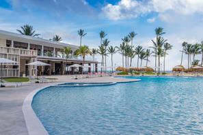 Republique Dominicaine-Punta Cana, Hôtel Tropical Deluxe Princess