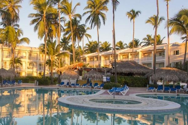 Piscine - Hôtel Vik Arena Blanca 4* Punta Cana Republique Dominicaine