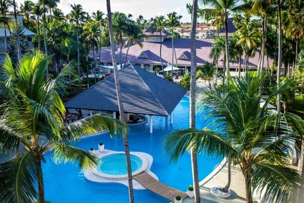 Séjour Punta Cana - Hôtel Vista Sol Punta Cana Beach Resort & Spa