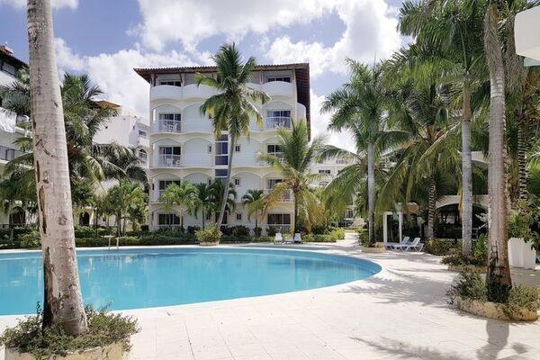 Piscine - Hôtel Whala! Bayahibe 3* Punta Cana Republique Dominicaine