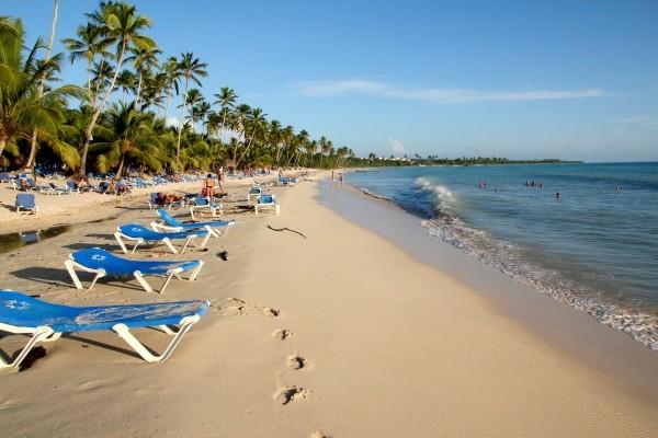 Code promo République Dominicaine : 80€ offerts dès 1600€ d'achat