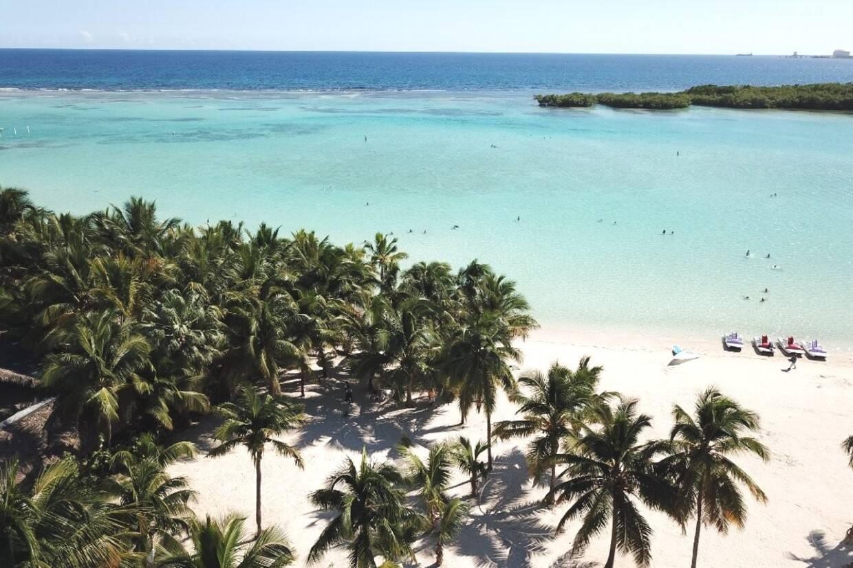 Plage - Bellevue Dominican Bay 3* Punta Cana Republique Dominicaine