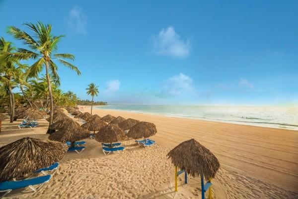 Plage - Hôtel Caribe Club Princess Beach Resort & Spa 4* sup