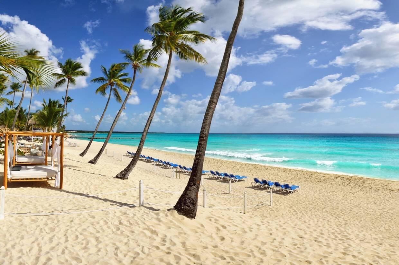 Plage - Catalonia Grand Dominicus 4* Punta Cana Republique Dominicaine