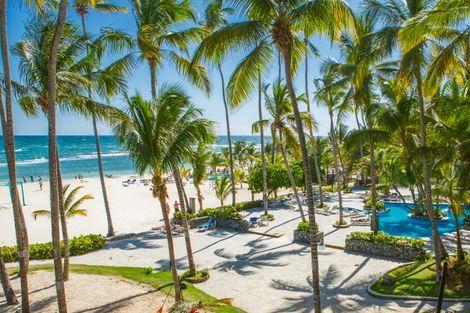 Republique Dominicaine-Hôtel Coral Costa Caribe Resort & Spa 3* sup
