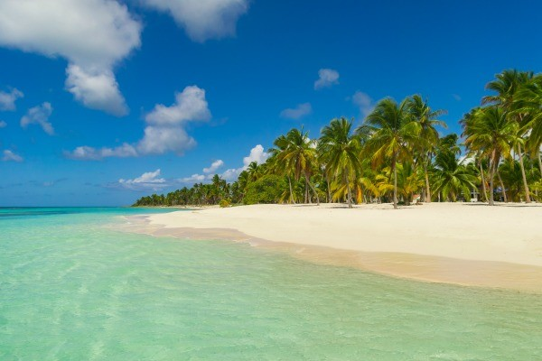 Plage - Club Framissima Grand Memories Punta Cana 5* Punta Cana Republique Dominicaine