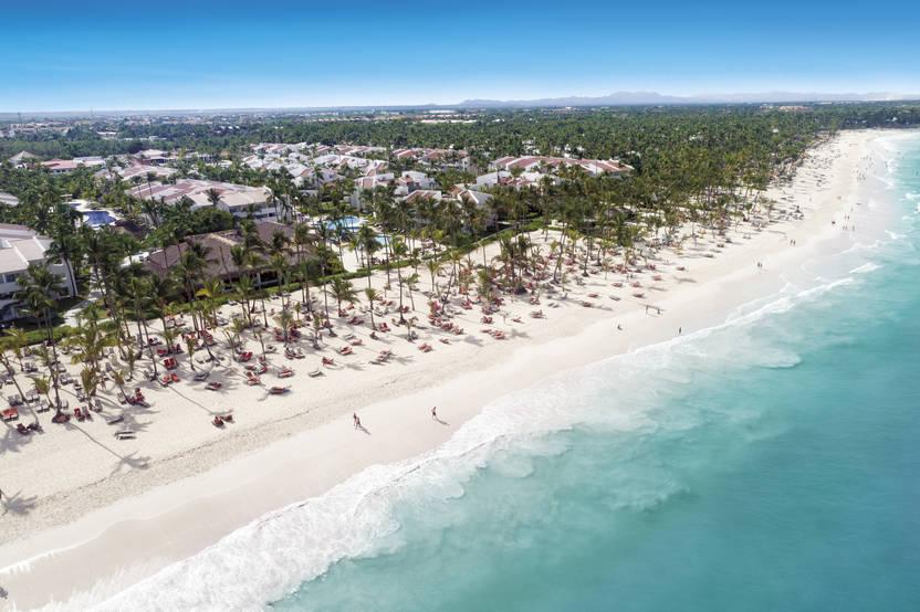 Vacances Bavaro: Hôtel Framissima Occidental Punta Cana