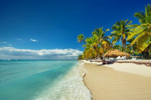 Plage - Club Framissima Royalton Splash Punta Cana Beach & Resort 5* Punta Cana Republique Dominicaine