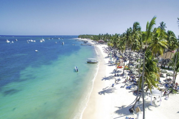 Plage - Club FTI Voyages Be live Collection Punta Cana 5* Punta Cana Republique Dominicaine