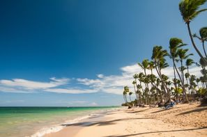 Vacances Uvero Alto: Hôtel Grand Sirenis Cocotal Beach Resort Casino & Aquagames