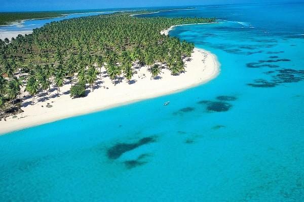 Plage - Club Héliades Bavaro Princess 5* Punta Cana Republique Dominicaine