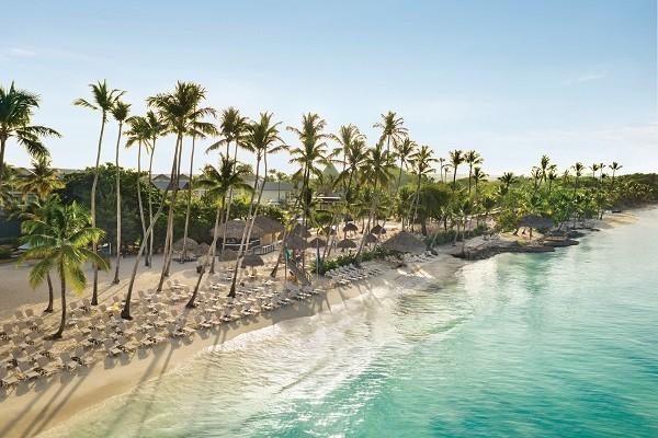 Plage - Hôtel Hilton La Romana 5* Punta Cana Republique Dominicaine