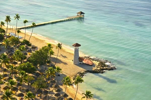 Vacances Bayahibe: Hôtel Iberostar Hacienda Dominicus