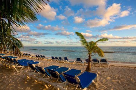 Republique Dominicaine-Hôtel Impressive Premium Resort & Spa 5*