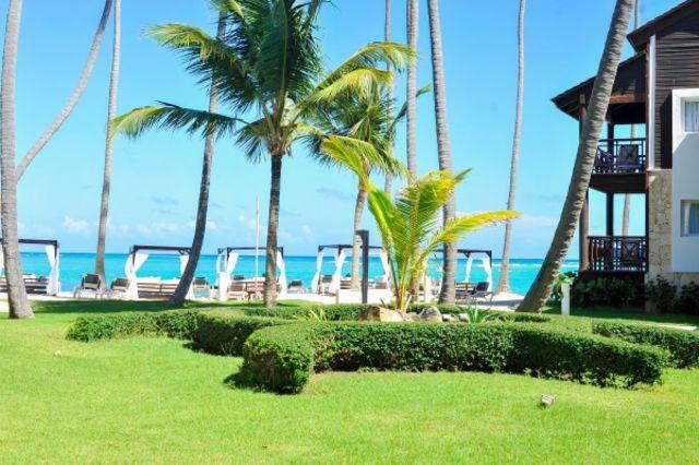 Fram Republique Dominicaine : hotel Club Jumbo Vista Sol Punta Cana Beach Resort & Spa - Punta Cana