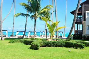 Voyage Jumbo Vista Sol Punta Cana Beach Resort & Spa Republique Dominicaine