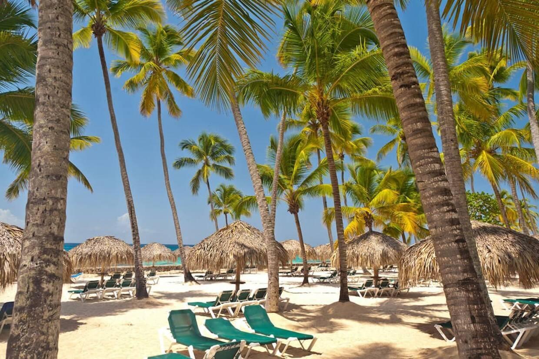 Plage - Club Lookéa Viva Dominicus Beach 4* Bayahibe Republique Dominicaine