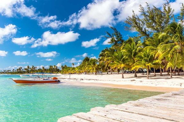 Plage - Club Marmara Viva Dominicus Beach 4* Punta Cana Republique Dominicaine