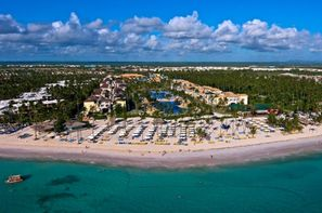 Republique Dominicaine - Punta Cana, Club Ocean Blue & Sand 5*