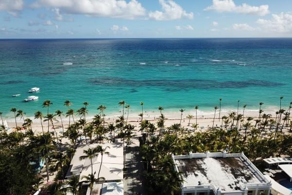 Séjour Punta Cana - Hôtel Riu Naiboa