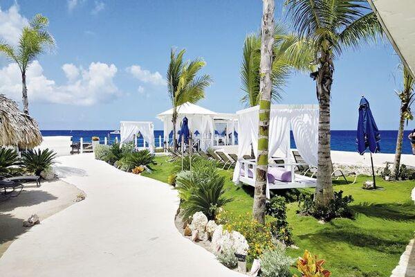 Plage - Hôtel Whala! Bayahibe 3* Punta Cana Republique Dominicaine