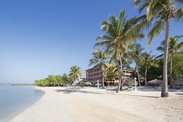 Plage - Whala!Bocachica 3* Punta Cana Republique Dominicaine