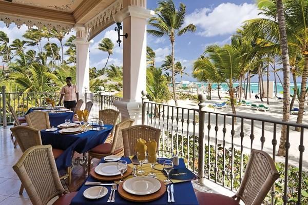 Restaurant - Hôtel Riu Palace Punta Cana 5* Punta Cana Republique Dominicaine