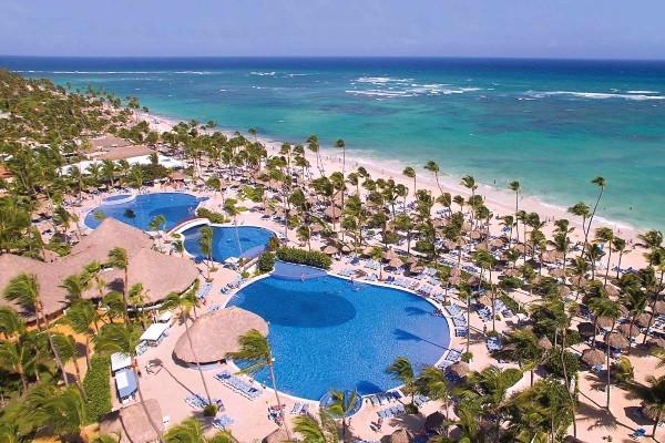 Vacances Bavaro: Hôtel Bahia Principe Grand Punta Cana