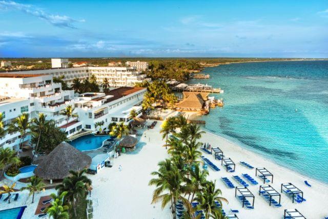 Fram Republique Dominicaine : hotel Hôtel Be Live Experience Hamaca - Punta Cana