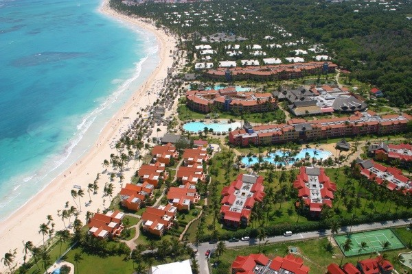Avis hôtel Caribe Club Princess Beach Resort & Spa