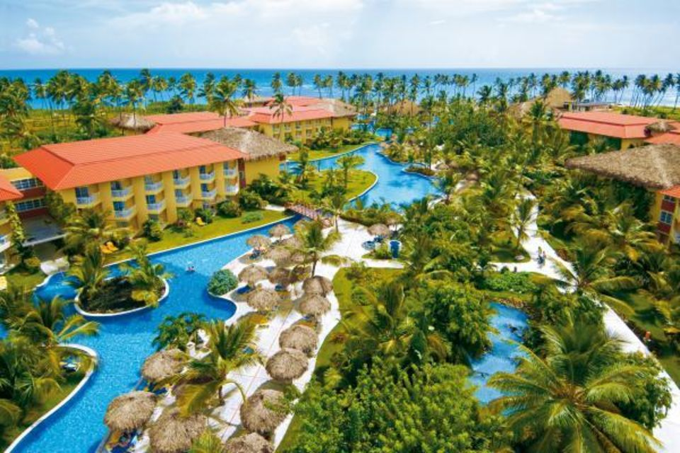 Hôtel Dreams Punta Cana Resort & Spa Punta Cana Republique Dominicaine