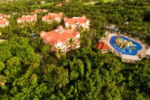 Vacances Bavaro: Hôtel Grand Bahia Principe Turquesa
