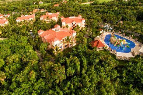 Republique Dominicaine-Hôtel Grand Bahia Principe Turquesa 5*
