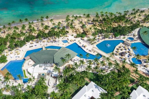 Club Héliades Grand Sirenis Tropical Suites & Aquagames - Héliades Grand Sirenis Tropical Suites & Aquagames