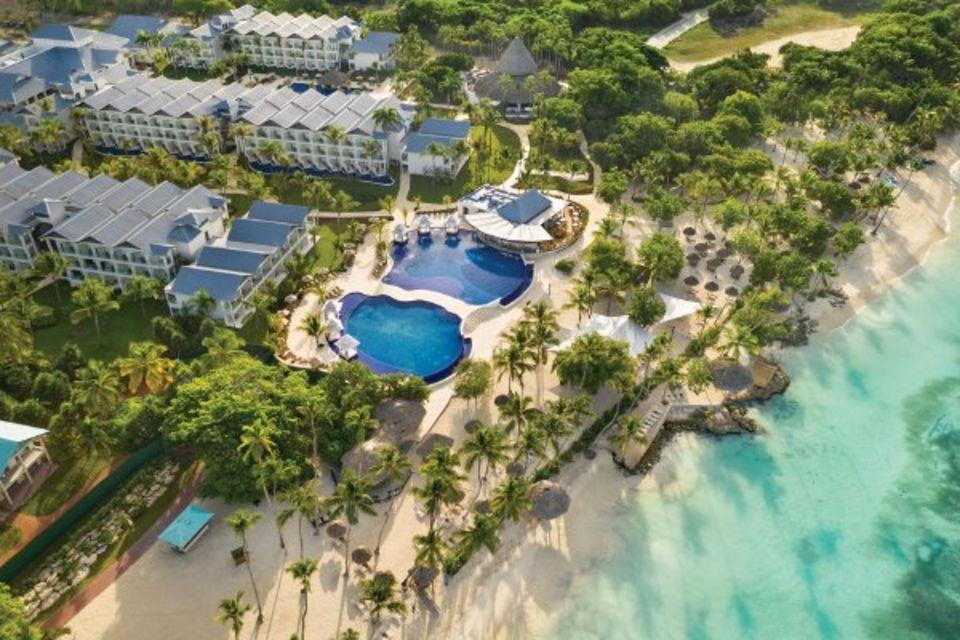 Hôtel Hilton La Romana (ancien Dreams La Romana) Punta Cana Republique Dominicaine