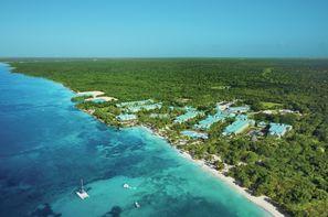 Republique Dominicaine-Punta Cana, Hôtel Hilton La Romana Adult Only (ex Dreams La Romana)