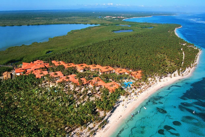 Vue panoramique - Natura Park Beach Eco Resort & Spa 4* Punta Cana Republique Dominicaine