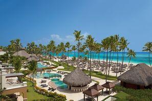 Vacances Punta Cana: Hôtel Now Larimar Punta Cana Resort and Spa