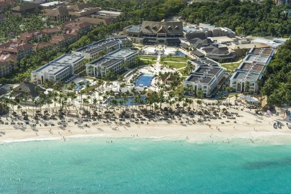 Vue panoramique - Royalton Punta Cana Resort & Casino