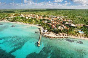 Vacances Punta Cana: Hôtel Viva Wyndham Dominicus Palace
