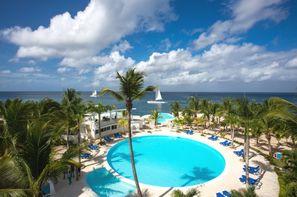 Séjour Punta Cana - Hôtel whala!bayahibe