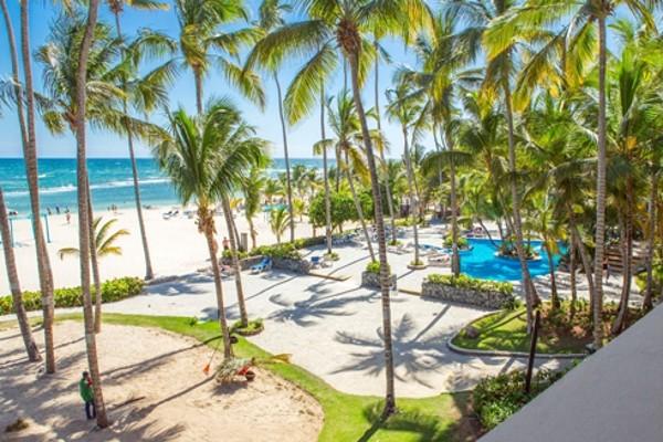 Extérieur - Coral Costa Caribe Resort & Spa